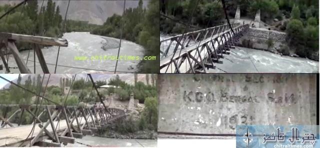 raman harchin bridge chitral