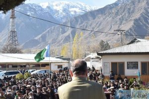 chitral youth quiz competion program 2