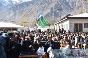 chitral youth quiz competion program 3