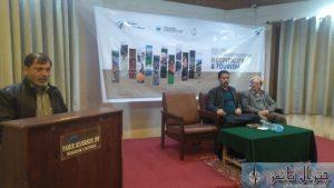 media workshop chitral 2