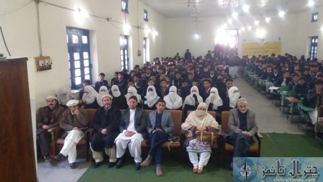 voters day held in chitral under election commision 4