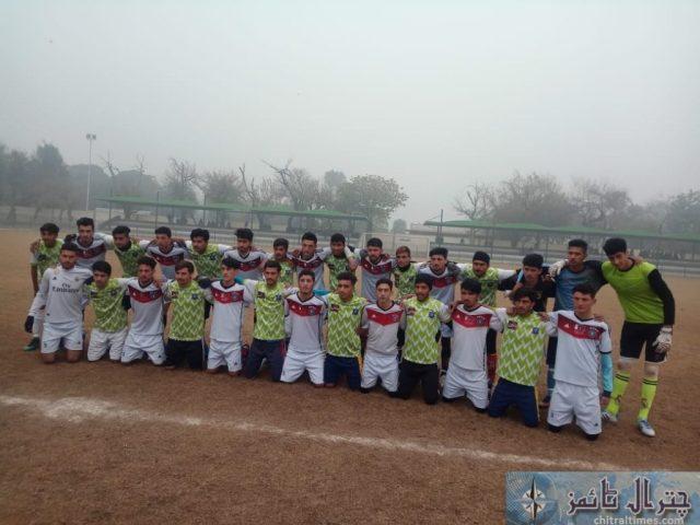 mastuj champion team interschools chitral1