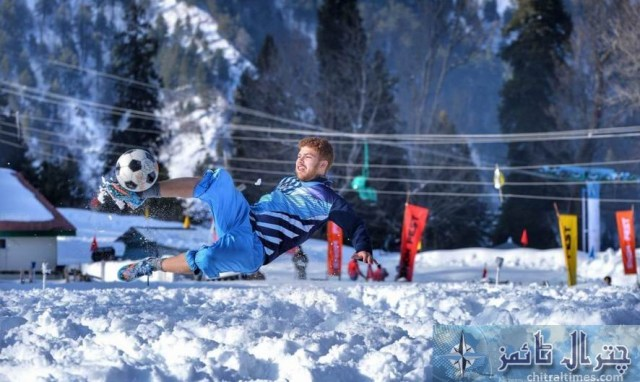 Galiat snow festival 2nd day 4