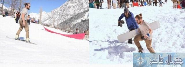 madaklasht chitral snow festival 2020 5 scaled