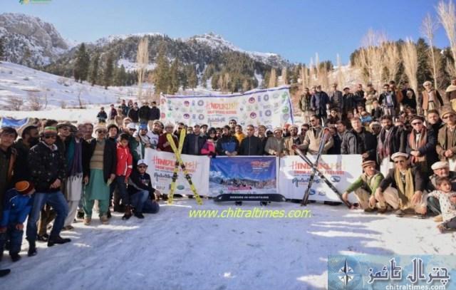 madaklasht snow festival chitral 2 scaled