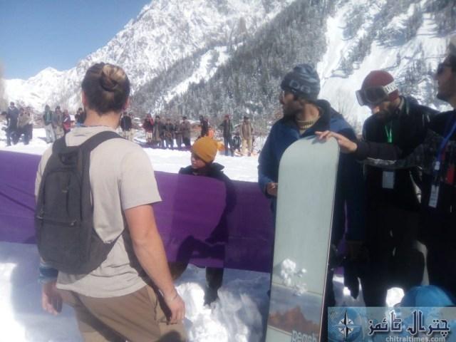 madaklasht snow festival chitral3 scaled