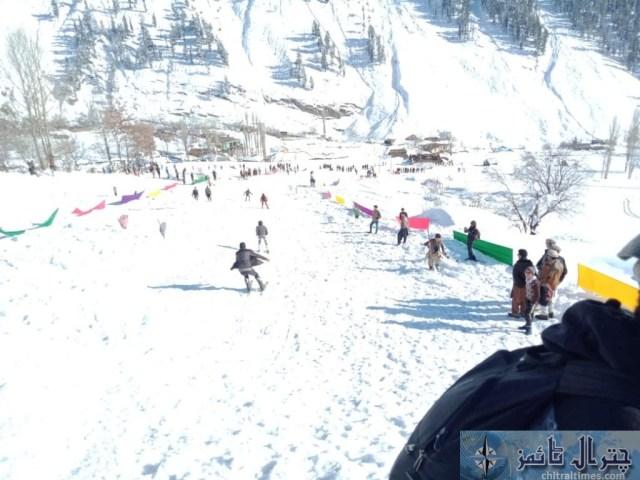madaklasht snow festival chitral5 scaled