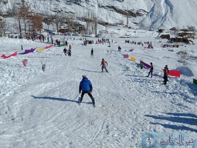 madaklasht snow festival chitral7 scaled