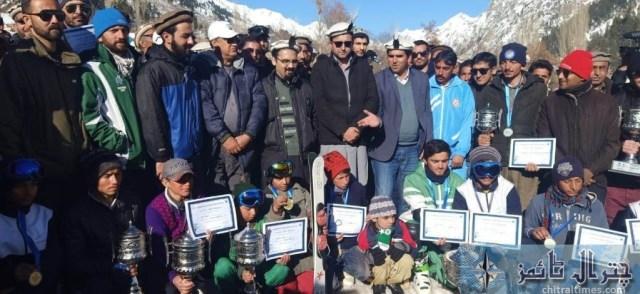 madaklasht snow festival concludes 2 scaled