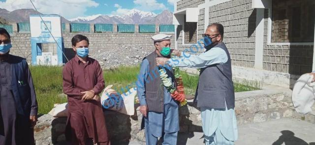 upper chitral corona patient discharged booni 5