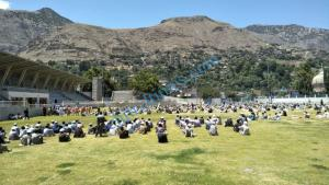 senator talha mehmood chitral visit and relief packages scaled