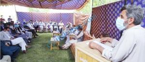 akhsp mastuj facility center inauguration chitral 7