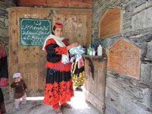 kalash valley corona kits distributes 1