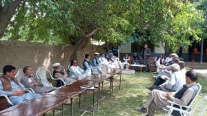 tahreek huquq upper chitral meeting on shandur 5