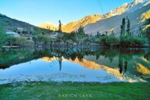 Barach lake Ghizer GB 1 scaled