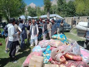 yarkhoon lasht relief goods۱ scaled