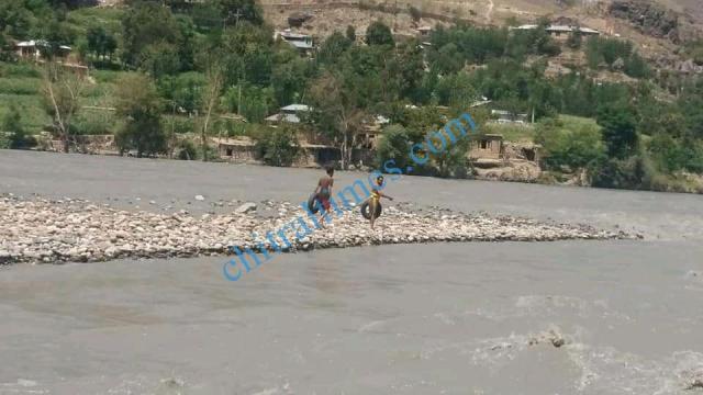 Chitral khudkushi and rescue 1122 1