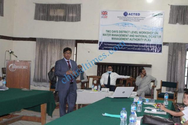 acted program chitral 3