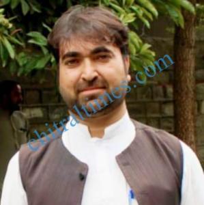 ajab khan