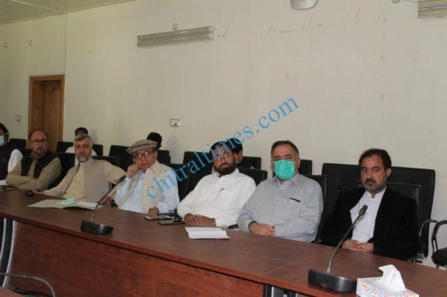 chamber of commerce chitral confrence3