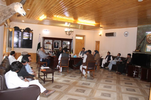chamber of commerce chitral confrence7