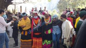 pol festival kalash valley chitral concluded3 scaled