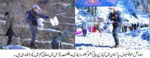 Chitral three days Snow sports festival concluded here in Madaklasht Chitral pic by Saif ur Rehman Aziz 2 scaled