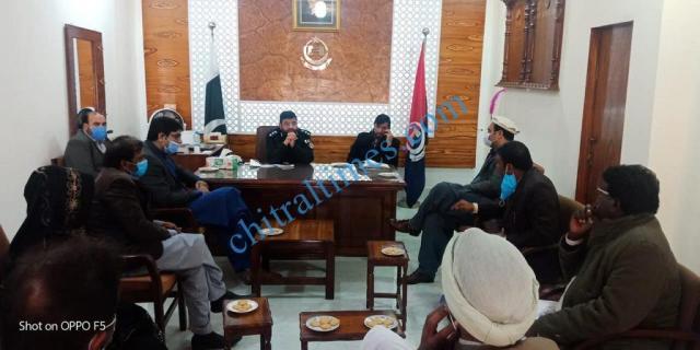 wazir zada visit karak mandr 2