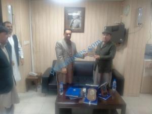 FPCCI delegation met custom collector peshawar to open arandu border chitral 2 scaled