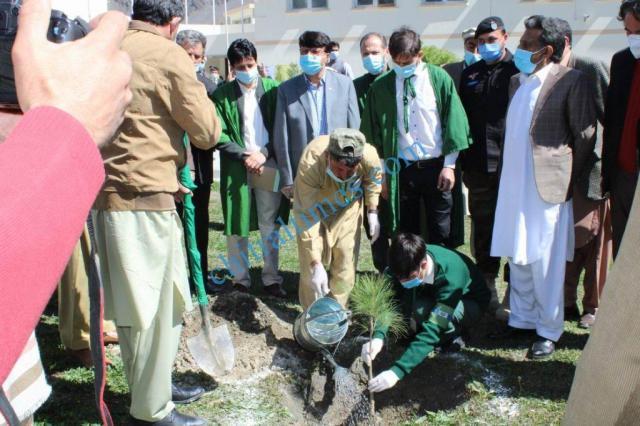 civic plantation ismaili community chitral 4
