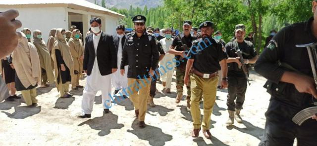 RPO malakand visit chitral upper2