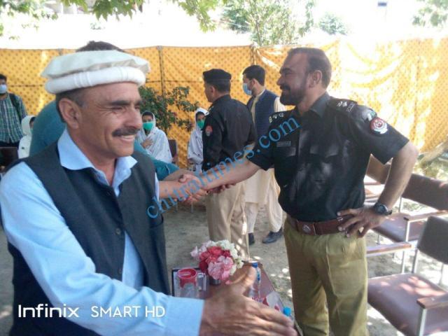 upper chitral police program 9