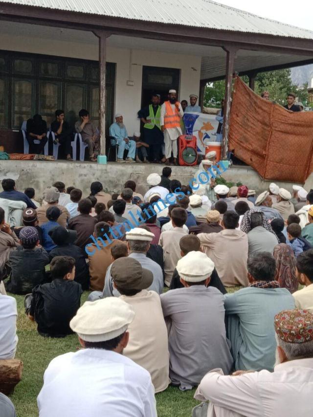 chitraltimes Qurbani chitral ahyau husna5