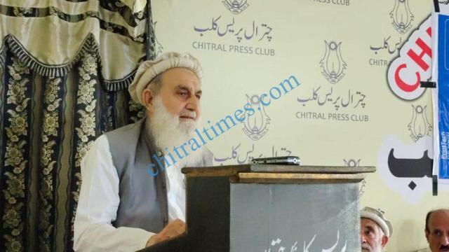 chitraltimes sadiqullah sadiq taziati ijlas chitral prof