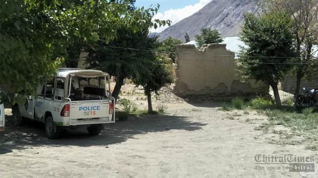chitraltimes police station mastuj1