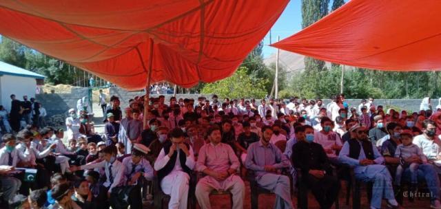 chitraltimes salik public school shagram independence day 4