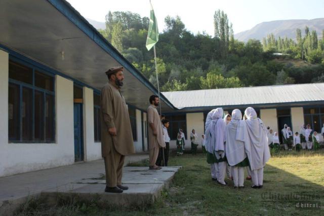 chitraltimes salik public school shagram independence day 6