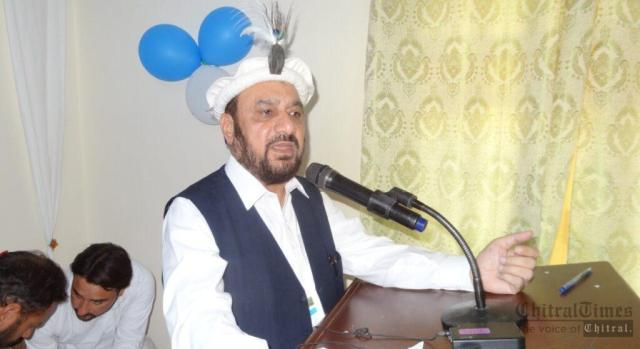 chitraltimes ji youth quiz competition chitral concludes ji secy gen