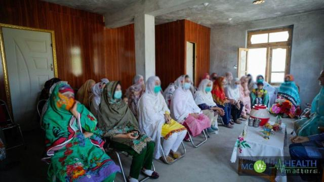 chitraltimes telehealth clinic inagurated chitral morder 6