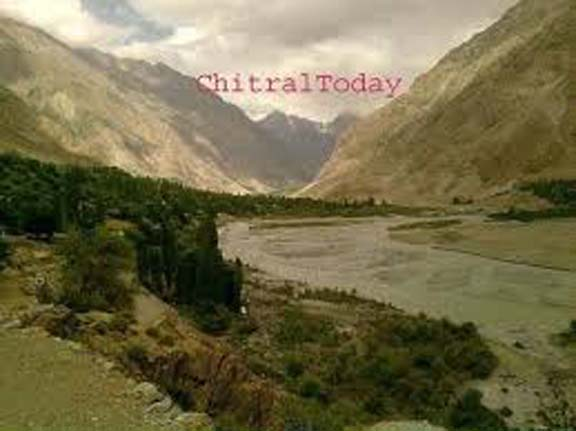 Yarkhun - the beautiful valley of Chitral
