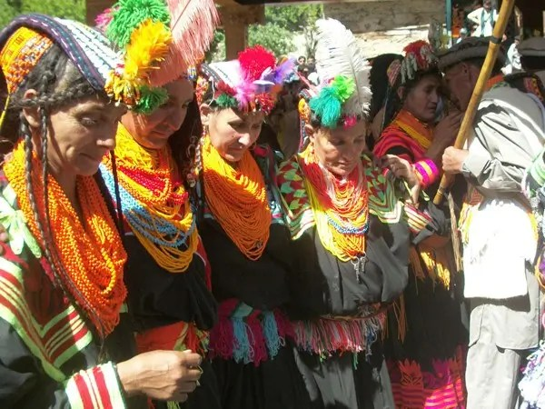 Kalash valleys development authority set up