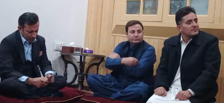 Project to preserve Khowar folk songs hailed