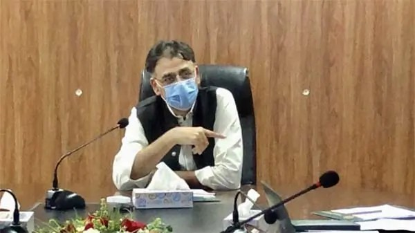 Ministers decry SOPs violations as daily Covid-19 mortality rate up by 140pc