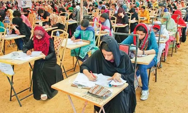 Uniform MDCAT syllabus to ensure level-playing field to students