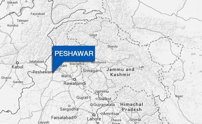 Man booked in Peshawar for harassing Chitrali student