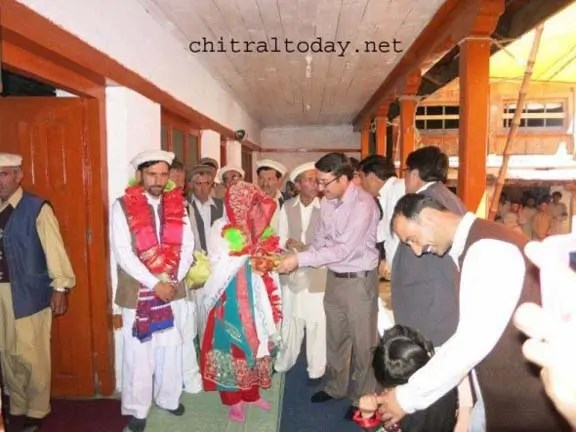 Four amazingly strange facts about marriages in Chitral
