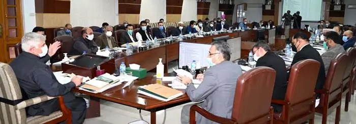 VCs for eight universities in KP named
