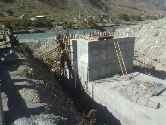 Lawi power project without salary for six months