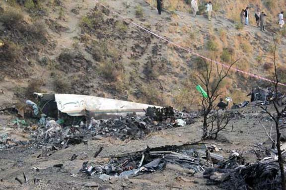 'Crashed ATR plane was faulty since 2013'
