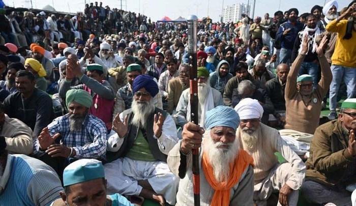 Internet cut to hunger-striking farmers in Delhi